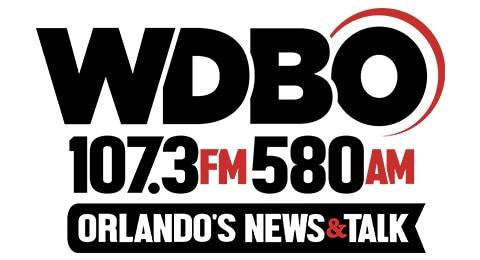 Wdbo 107.3 Orlando (Trump Radio)